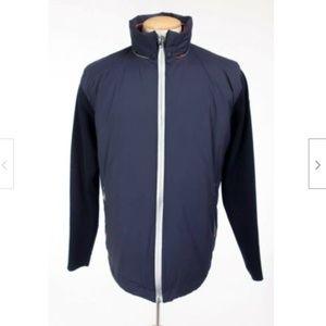 PAUL & SHARK Jacket Watershed Waterproof Sleeve L